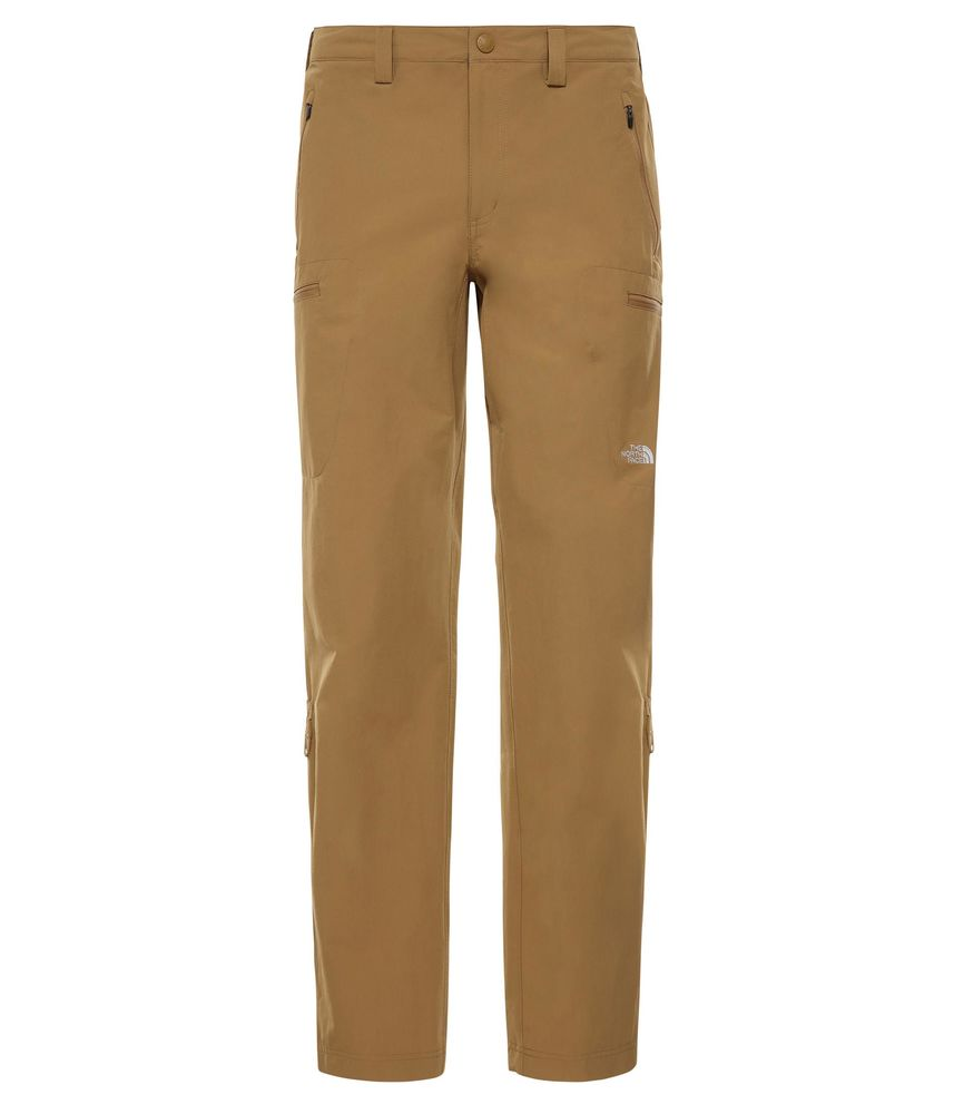 The North Face M Exploration Pant Nf00Cl9Rd9V1