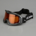 Cebe Eco Men Black Orange Kayak Gözlüğü
