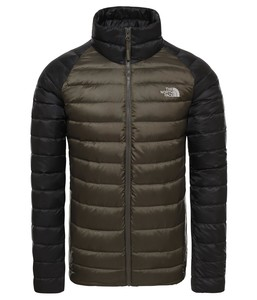 The North Face E Trevail ceket nf0A39N5Bqw1