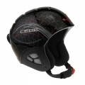 Pluma Junior Eco Black Racingbase Kask