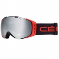 Cebe Origins L Black Red Grey Flash Black